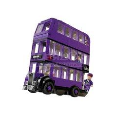 Игрушка детская конструктор LEGO Harry Potter Автобус Ночной рыцарь 75957