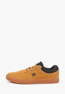 Кеды DC Shoes CRISIS
