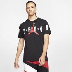 Мужской свитшот с коротким рукавом Jordan Stretch Nike