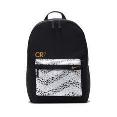 Детский футбольный рюкзак CR7 Nike