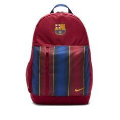Детский футбольный рюкзак FC Barcelona Stadium Nike