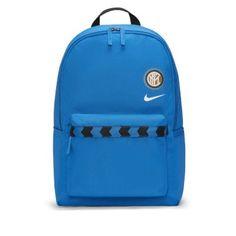 Футбольный рюкзак Inter Milan Stadium Nike