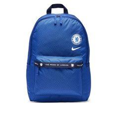 Футбольный рюкзак Chelsea FC Stadium Nike
