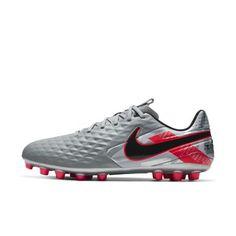 Футбольные бутсы для игры на искусственном газоне Nike Tiempo Legend 8 Academy AG