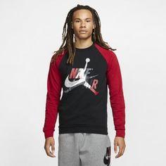 Мужской флисовый свитшот Jordan Jumpman Classics Nike