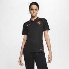 Женское футбольное джерси Netherlands 2020 Stadium Away Nike