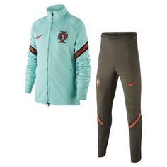 Футбольный костюм для школьников Portugal Strike Nike