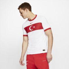 Мужское футбольное джерси Turkey 2020 Vapor Match Home Nike