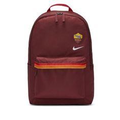 Футбольный рюкзак A.S. Roma Stadium Nike