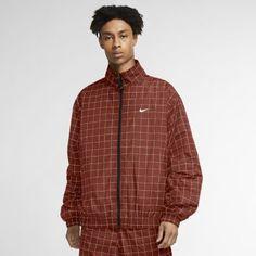 Мужская светоотражающая куртка NikeLab