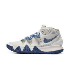 "Баскетбольные кроссовки Kybrid S2 ""Sashiko"" Nike"