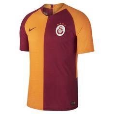 Мужское футбольное джерси 2018/19 Galatasaray S.K. Vapor Match Home Nike
