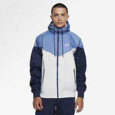Ветровка с капюшоном Nike Sportswear Windrunner
