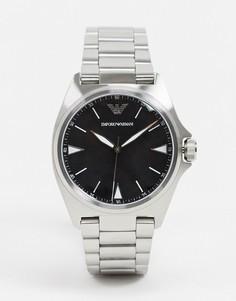 Наручные часы Emporio Armani nicola AR11255-Серебряный