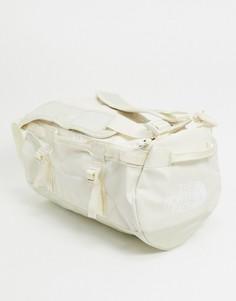 Белая сумка объемом 31 л The North Face Base Camp-Белый