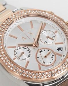 Наручные часы Armani Exchange lady drexler AX5653-Мульти