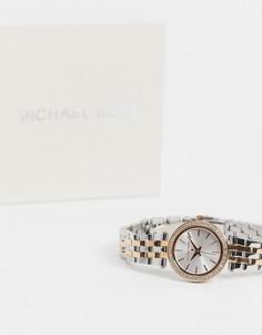 Наручные часы из микса металлов Michael Kors MK3298-Мульти