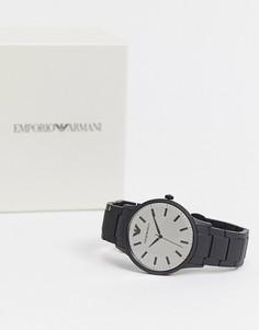 Наручные часы AR11259 Emporio Armani-Черный