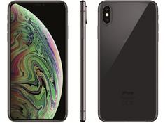 Сотовый телефон APPLE iPhone XS Max - 64Gb Space Grey восстановленный FT502RU/A