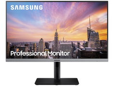 Монитор Samsung S24R650FDI Выгодный набор + серт. 200Р!!!