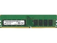 Модуль памяти Crucial DDR4 DIMM 2666MHz PC4-21300 CL19 - 32Gb MTA18ASF4G72AZ-2G6B1