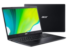 Ноутбук Acer Aspire 3 A315-57G-39XC NX.HZRER.009 (Intel Core i3-1005G1 1.2 GHz/8192Mb/1000Gb + 256Gb SSD/nVidia GeForce MX330 2048Mb/Wi-Fi/Bluetooth/Cam/15.6/1920x1080/Only boot up)