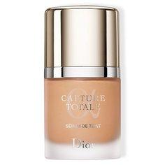 Тональная сыворотка Capture Totale, 033 Бежево-абрикосовый Dior