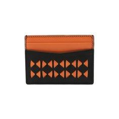 Кожаный футляр для кредитных карт Serapian