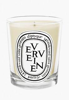 Свеча ароматическая Diptyque Verveine/Лимонная вербена,190 г