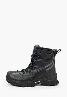 Ботинки Columbia BUGABOOT™ PLUS IV OMNI-HEAT™