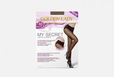 колготки 40 den Golden Lady