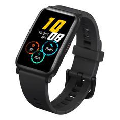 """Смарт-часы Honor Watch ES Hes-B39/B09, 1.64"""", черный / черный [55026834]"""