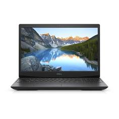 "Ноутбук DELL G5 5500, 15.6"", Intel Core i5 10300H 2.5ГГц, 8ГБ, 512ГБ SSD, NVIDIA GeForce GTX 1650 Ti - 4096 Мб, Windows 10, G515-7731, черный"