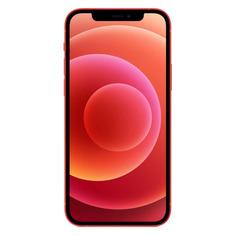 Смартфон APPLE iPhone 12 128Gb, MGJD3RU/A, (PRODUCT)RED