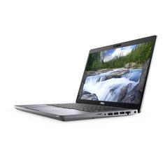 "Ультрабук DELL Latitude 5410, 14"", Intel Core i5 8365U 1.6ГГц, 8ГБ, 512ГБ SSD, Intel UHD Graphics , Windows 10 Professional, 5410-5092, серый"