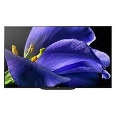 "OLED телевизор SONY KD55AG9BR2, 54.6"", Ultra HD 4K"