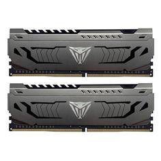 Модуль памяти PATRIOT Viper Steel PVS416G360C8K DDR4 - 2x 8ГБ 3600, DIMM, Ret Патриот