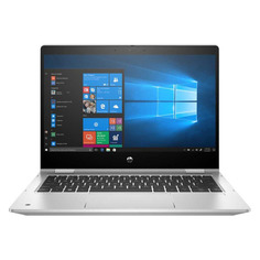 "Ноутбук-трансформер HP ProBook x360 435 G7, 13.3"", AMD Ryzen 7 4700U 2.0ГГц, 8ГБ, 256ГБ SSD, AMD Radeon , Windows 10 Professional, 1L3L1EA, серебристый"