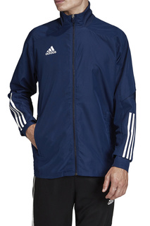 Ветровка Adidas CON20 PRE JKT adidas