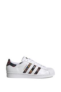 Кеды SUPERSTAR W FTWWHT/CBLACK adidas