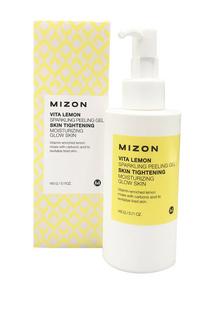 Витаминный пилинг-гель д/лица MIZON