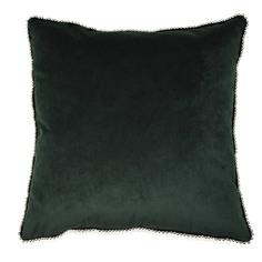 Подушка декоративная Sofi De Marko Шарлота зеленая 45х45 см