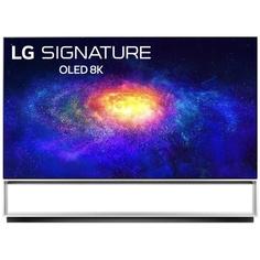 Телевизор LG SIGNATURE OLED88ZX9LA (экран + тумба)