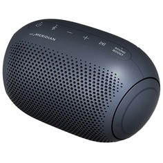 Беспроводная акустика LG XBOOM Go PL2 Black