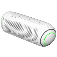 Беспроводная акустика LG XBOOM Go PL7W White