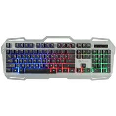 Игровая клавиатура Oklick 747G Frozen