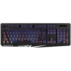 Игровая клавиатура Mad Catz S.T.R.I.K.E. 2 Black