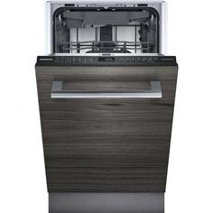 Встраиваемая посудомоечная машина 45 см Siemens iQ500 Hygiene Dry SR65HX10MR
