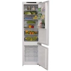 Встраиваемый холодильник комби Haier HRF310WBRU