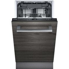 Встраиваемая посудомоечная машина 45 см Siemens iQ500 Hygiene Dry SR65HX60MR